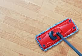 cleaning hardwood floors what you should