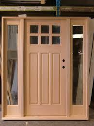 glass panel front door 6 glass panel exterior door choice image glass door interior