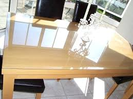 thick clear vinyl table protector plastic table protector ciscoskys info