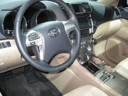 toyota highlander 2016 interior toyota u2013 2014 highlander hybrid interior todd bianco u0027s
