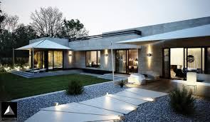 Front Yard Concrete Designs