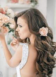casual long hairstyles