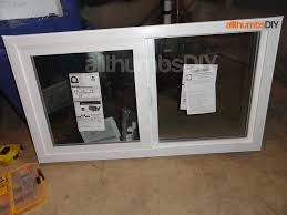 basement window installation instructions home design awesome
