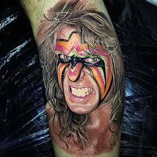 tattoo by steve butcher new zealand best tattoos