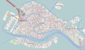 Venice Map San Bartolomeo Venice Wikipedia