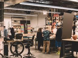 Elite Home Design Brooklyn Adidas Designs The Future In Brooklyn Business Insider