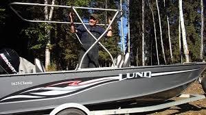 Sailboat Awning Sunshade Diy Fishing Boat Canopy Youtube