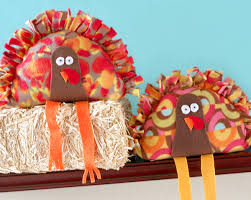 25 thanksgiving crafts for kids yesterday on tuesday