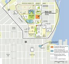 Uc Berkeley Campus Map New Uc San Francisco Neuroscience Building Meets Approval