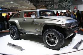 hummer jeep 2013 2018 hummer h4 release price redesign rumors specs engine