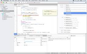visual studio for mac visual studio