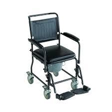 siege toilette pour handicapé chaise toilettes cascata simple et confort h720t4c invacare