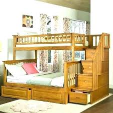 Cargo Bunk Bed Used This End Up Furniture Sidescarga Me