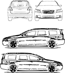 auto design free vector graphic volvo auto design vehicle free image on
