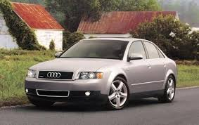 2002 a4 audi used 2002 audi a4 sedan pricing for sale edmunds