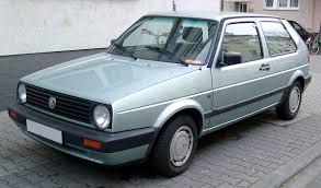 golf volkswagen 2017 volkswagen golf mk2 wikipedia