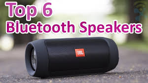top 6 best cheap bluetooth speakers you can buy in 2017 2018