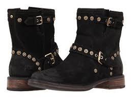 ugg womens fabrizia boots black ugg australia fabrizia boots 1003235 black studded distressed
