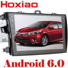 online buy wholesale toyota corolla dvd player from china toyota