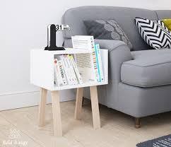 uno bedside table en themag