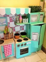 boites cuisine diy bricolage cuisine pour enfant boîtes four frigo four