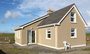 Irish Cottage Holiday Homes by Self Catering Cottage Belmullet Erris Co Mayo Tearmon Cottage