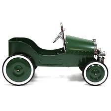 vintage bentley grill bentley kids vintage 1939 metal pedal car u2013 green charles bentley