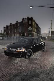 18 best dodge avenger customized images on pinterest dodge