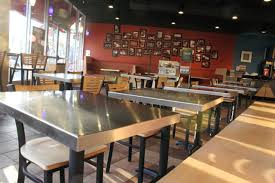 chipotle mexican grill university city mexican tex mex