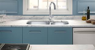 Undertone Preserve Series KOHLER - Kholer kitchen sinks