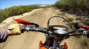 2015 ktm 250 xcf w first ride u0026 review youtube