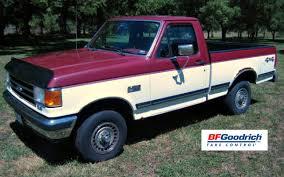 1991 ford f150 xlt lariat bfgoodrich presents buildup a 1991 ford f 150 xlt lariat ford