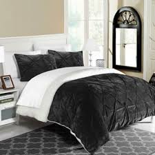 Black Twin Bed Buy Black Twin Bed Comforter Sets From Bed Bath U0026 Beyond