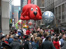 macy s parade macy s thanksgiving parade we had to see it