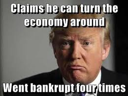 Economic Memes - donald trump economy meme steemit