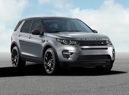 ford range rover 2015 land rover discovery sport specs and photos strongauto