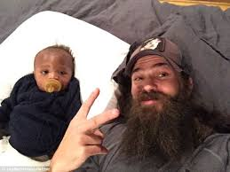 duck dynasty hair cut duck dynasty star jep and his wife adopt black baby boy and say
