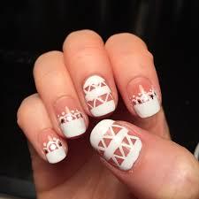 miss ruby nails sponsored wedding dress x nails