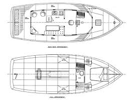 Classic Wooden Boat Plans Free by Spola Januari 2015