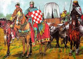 Ottomans History History Of Croatia Early History Up Until The Ottomans With Cy