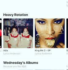 lyrica singer images tagged with lyricaanderson on instagram