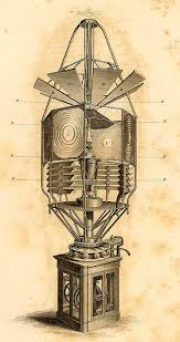 the fresnel lens makers by thomas tag us lighthouse society