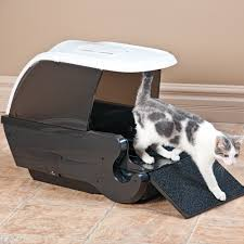 modern cat tree how to reduce tracking in cat litter box furniture home