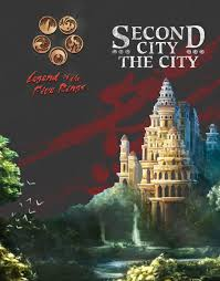 second city rpg l5r legend of the five rings wiki fandom