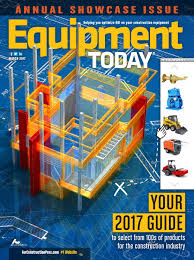 equipment today march 2017 by forconstructionpros com issuu