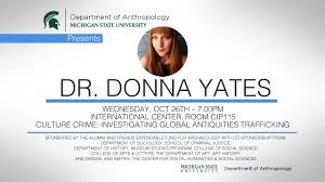 yates alumni dr donna yates livestream event