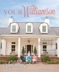 Home Decor Franklin Tn Your Williamson May 2015 By Your Williamson A Community Magazine