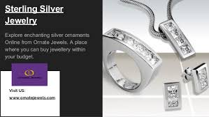 silver jewellery buy silver jewellery shopping in india from
