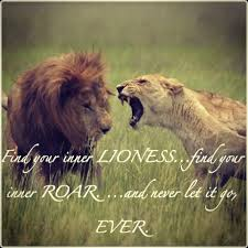 quotes express anger anger invoking the lioness