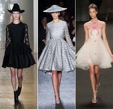 fall winter 2014 2015 fashion trends fashionisers